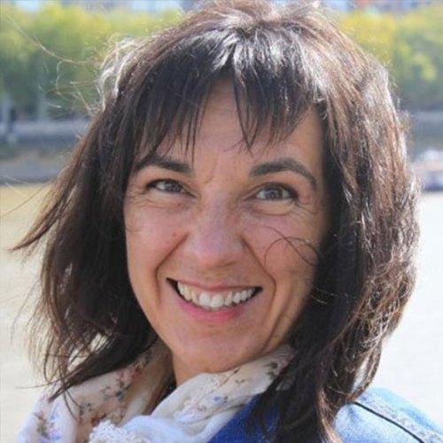Murielle Alazet