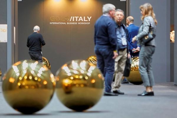 Oroarezzo and Gold/Italy towards IEG