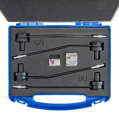 O2k-Fluo-Smart-Module