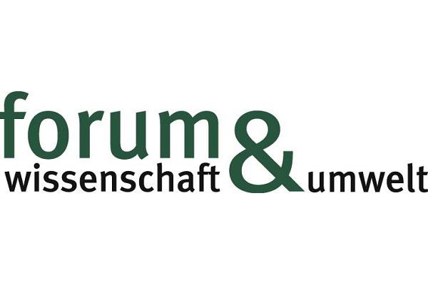 Forum Wissenschaft und Umwelt logo