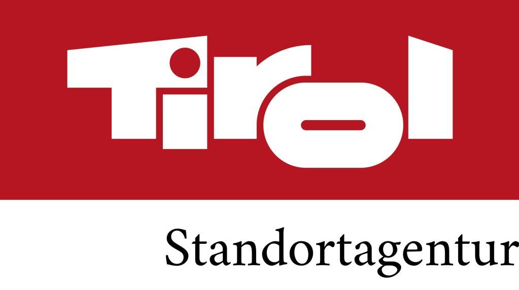 Standortagentur Tirol logo