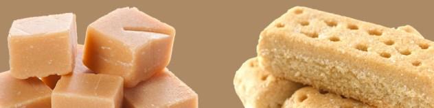 Biscotti e Fudge