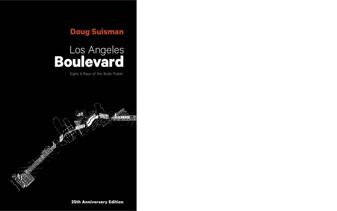 Los Angeles Boulevard Review by Spacing.ca