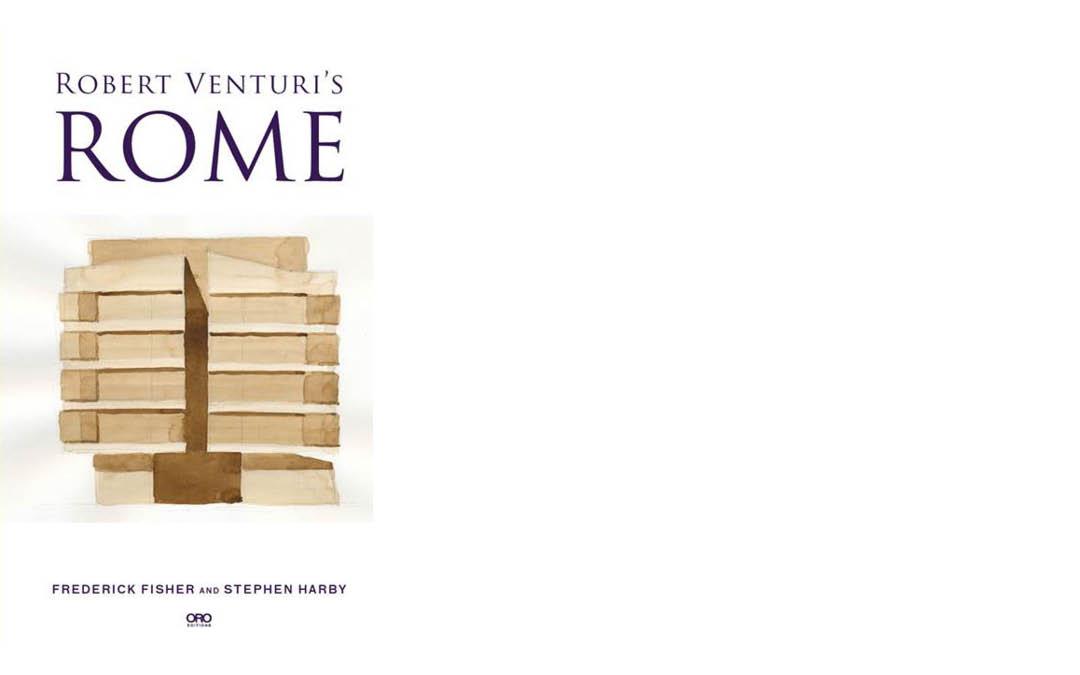 Robert Venturi's Rome reviewed by The Architect's Newspaper