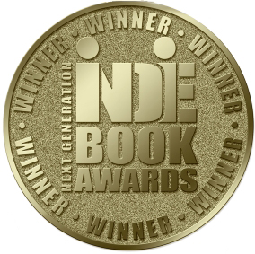 Fantastic Seashell of the Mind Wins Next Generation Indie Book Award in Memoirs (Historical, Legacy, Career) Category