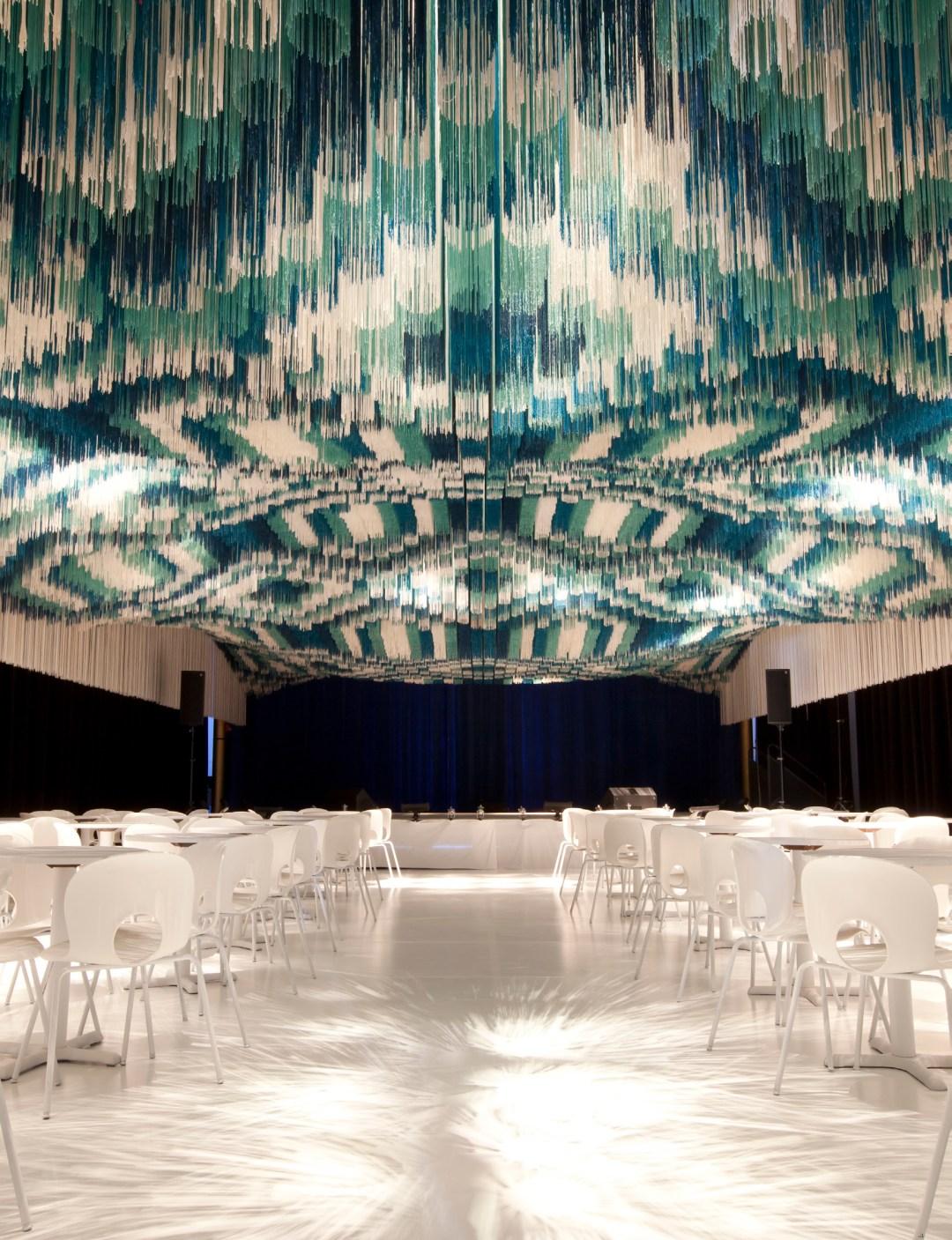 HCMA — POOLS: Aquatic Architecture