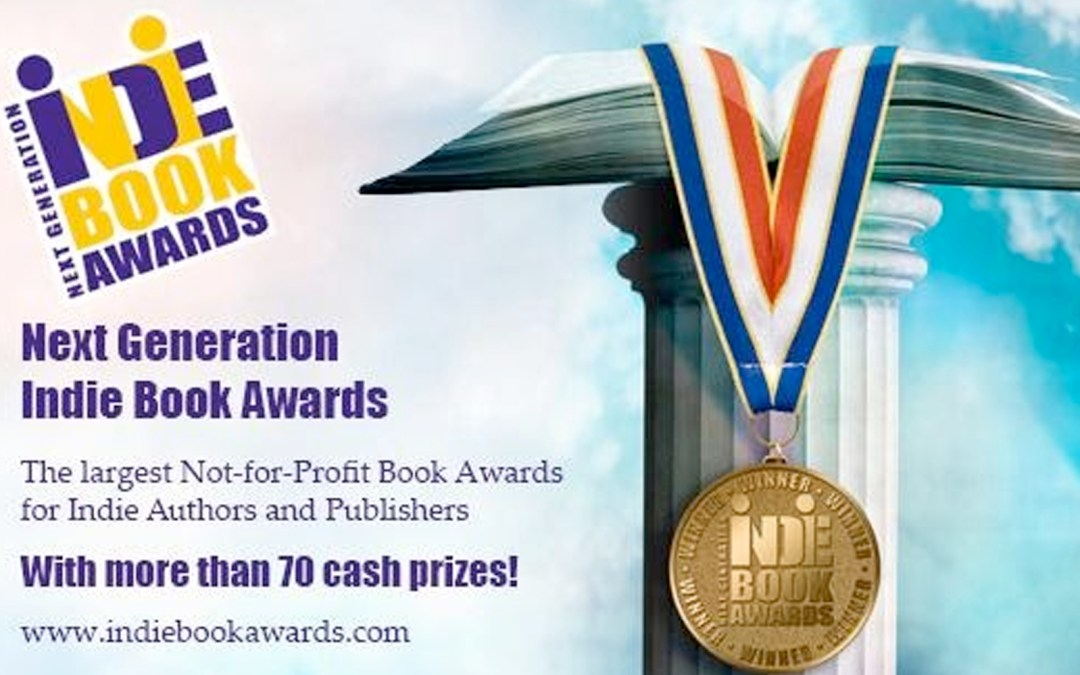 Études is the Gold Winner of the 2020 Next Generation Indie Book Awards in Illustration