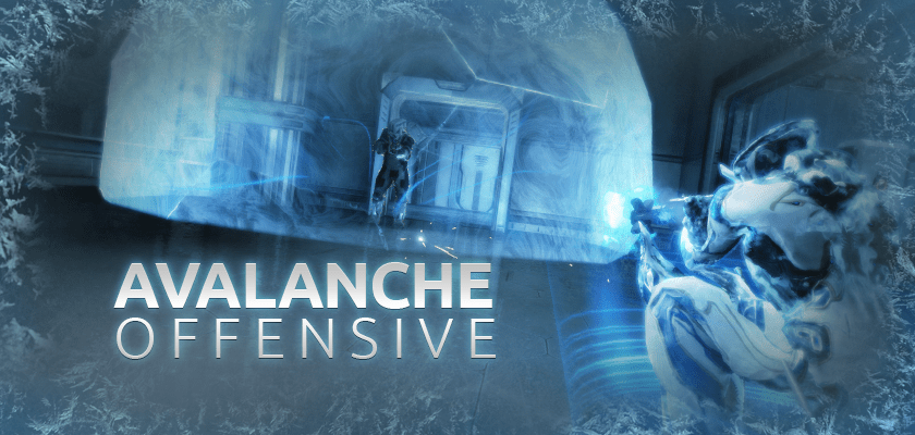 Avalanche Offensive