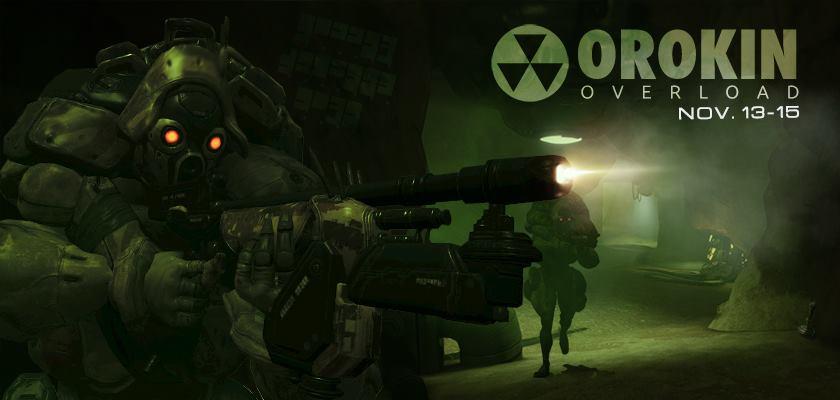 Orokin Overload Weekend
