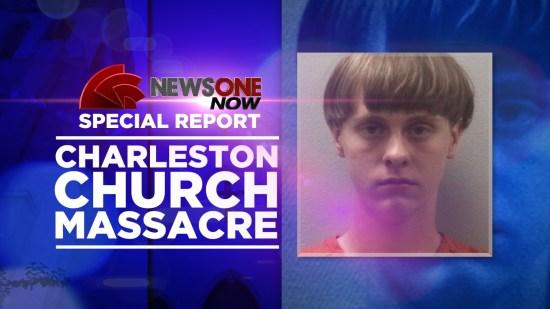 TV One Now - CharlestonChurchMasacre
