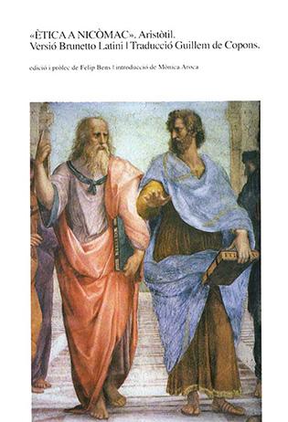 Ètica a Nicòmac. Aristòtil
