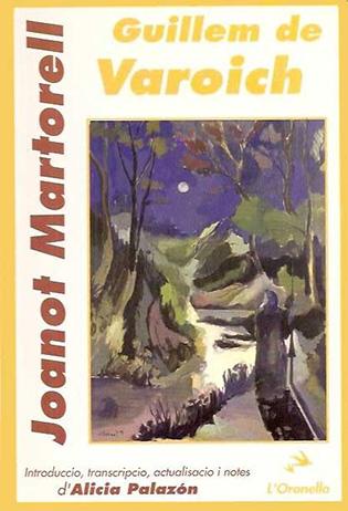 Guillem de Varoich