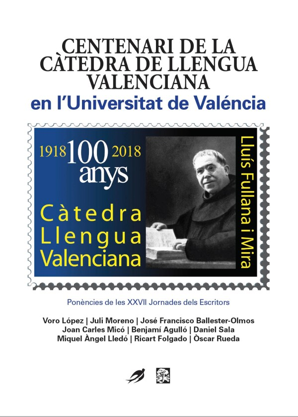 Càtedra de Llengua Valenciana