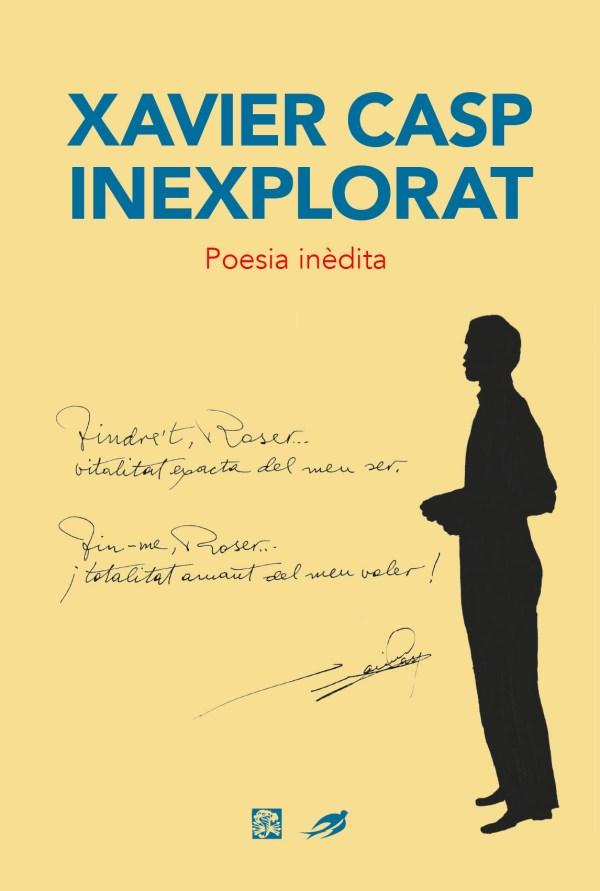 Xavier Casp inexplorat