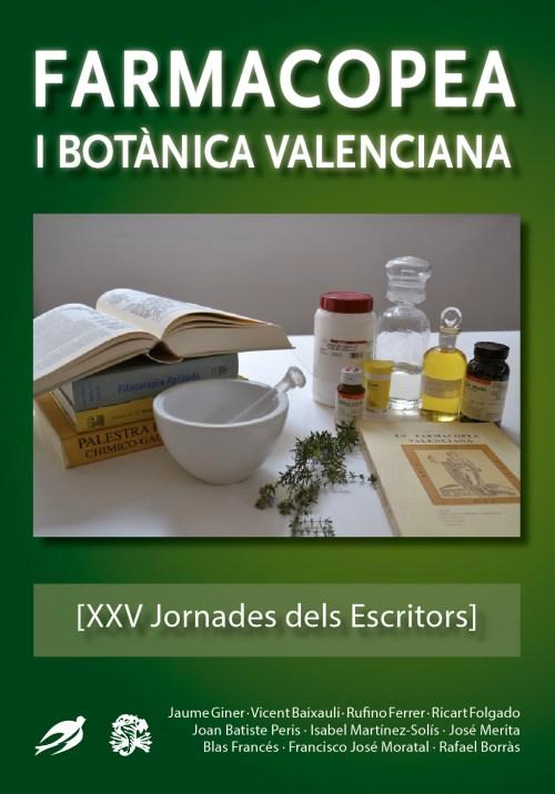Farmacopea i botànica valenciana