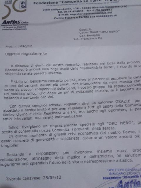 lettera Anffas 28052012