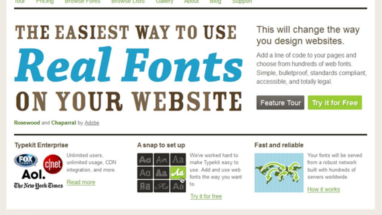 Modern Web Design Tips 2012