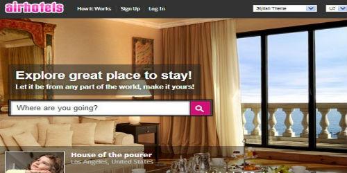 Apptha Airbnb Clone Script