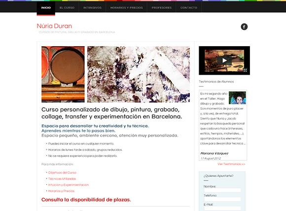 best-personal-joomla-websites 2