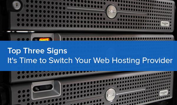 change-hosting
