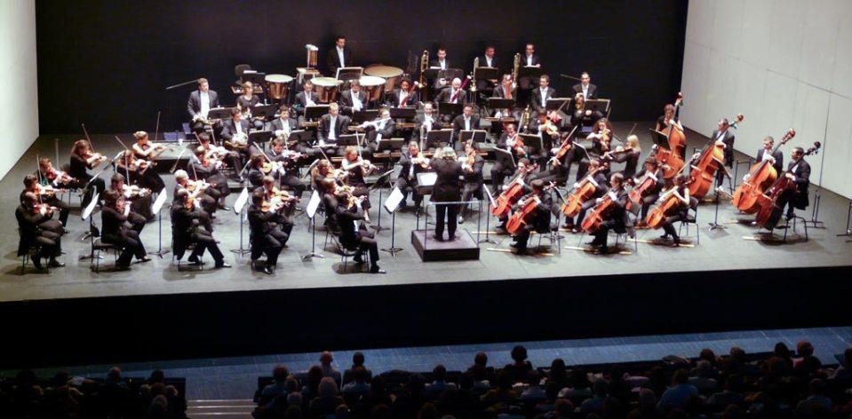 Miguel Romea dirigirá la Orquesta de Extremadura en Badajoz y Cáceres en un concierto extraordinario