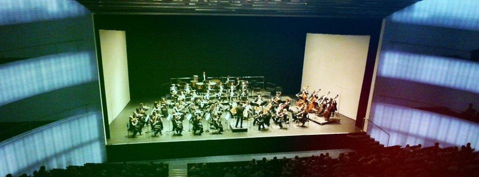 Cinco conciertos de la Orquesta de Extremadura por 60 euros
