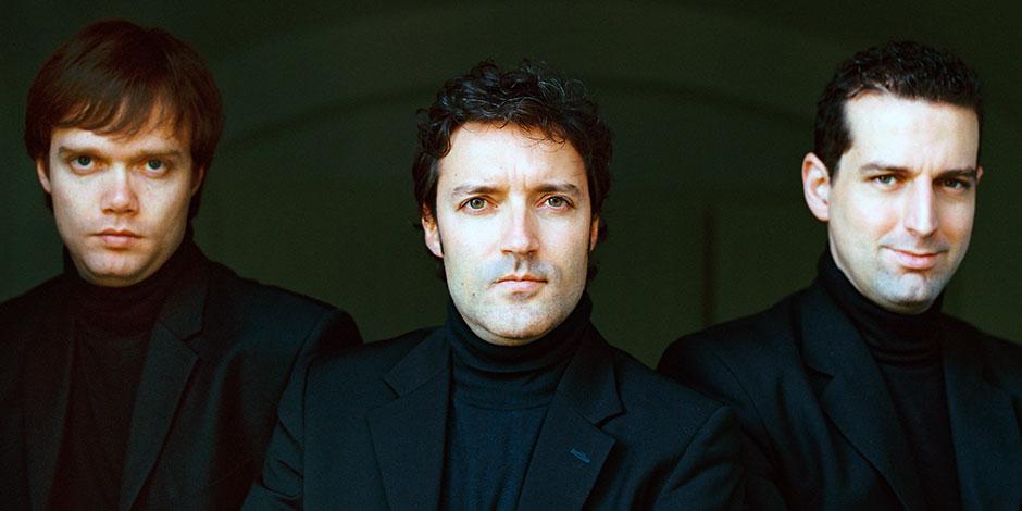 El Trío Arriaga actuará con la Orquesta de Extremadura, bajo la batuta de Álvaro Albiach