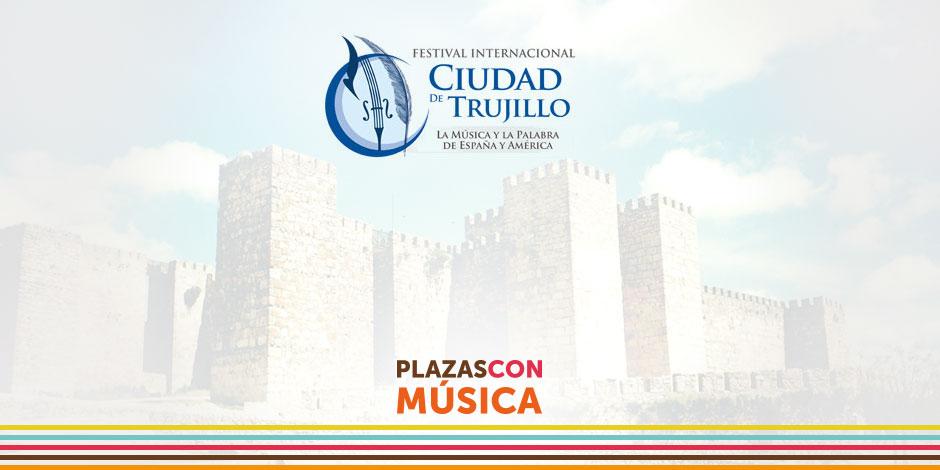 La OEX actuará en el IV Festival Internacional Ciudad de Trujillo en la plaza de armas de su castillo