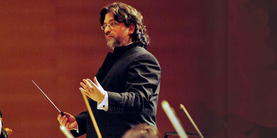 Manel Valdivieso, próximo director invitado de la Orquesta de Extremadura