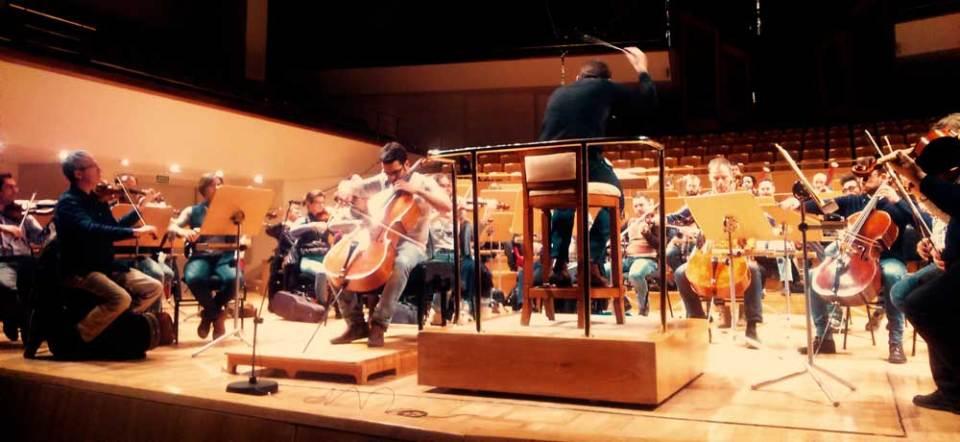 Ser solista en el Auditorio Nacional, un sueño hecho realidad