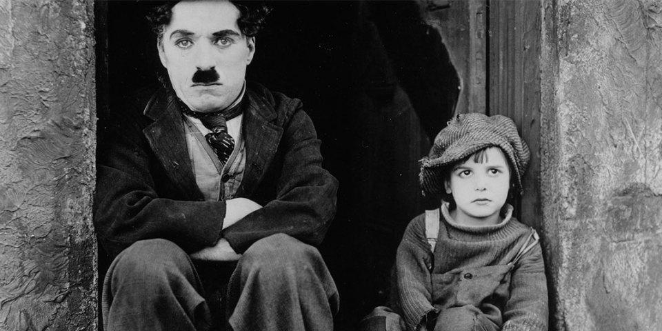 Cine de Chaplin