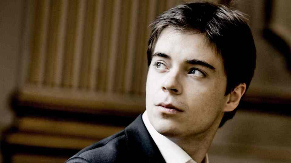 Ramón Ortega trae a Mozart y Mendelssohn en concierto de cámara
