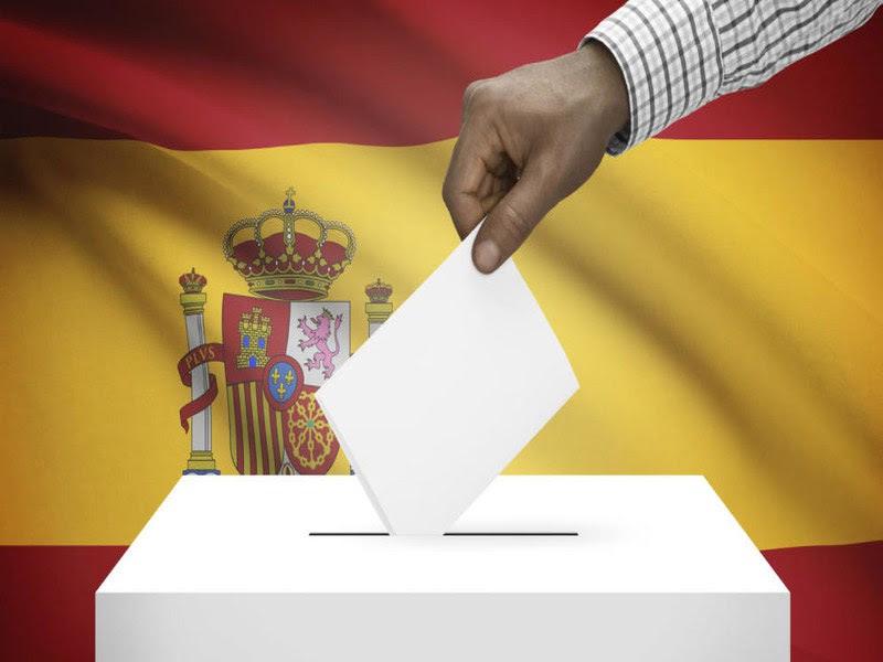 """Elections"" Generales Espagnoles"