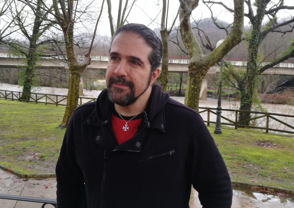 Entrevista a Raúl Arkaia