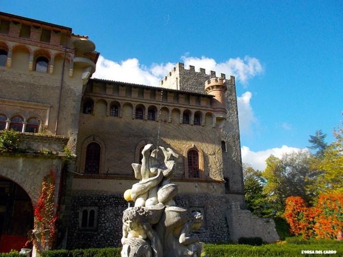 Villa D'Ayala