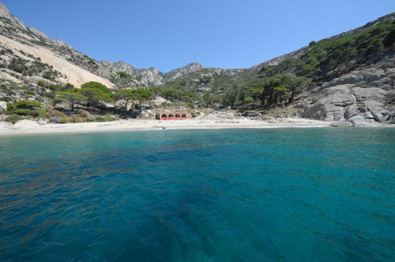 Visitare l'isola d'Elba