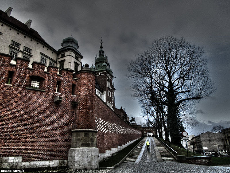 Wawell Cracovia