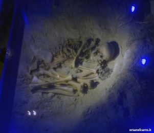 museo sotterraneo Cracovia2