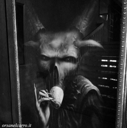 Museo del diavolo Kaunas