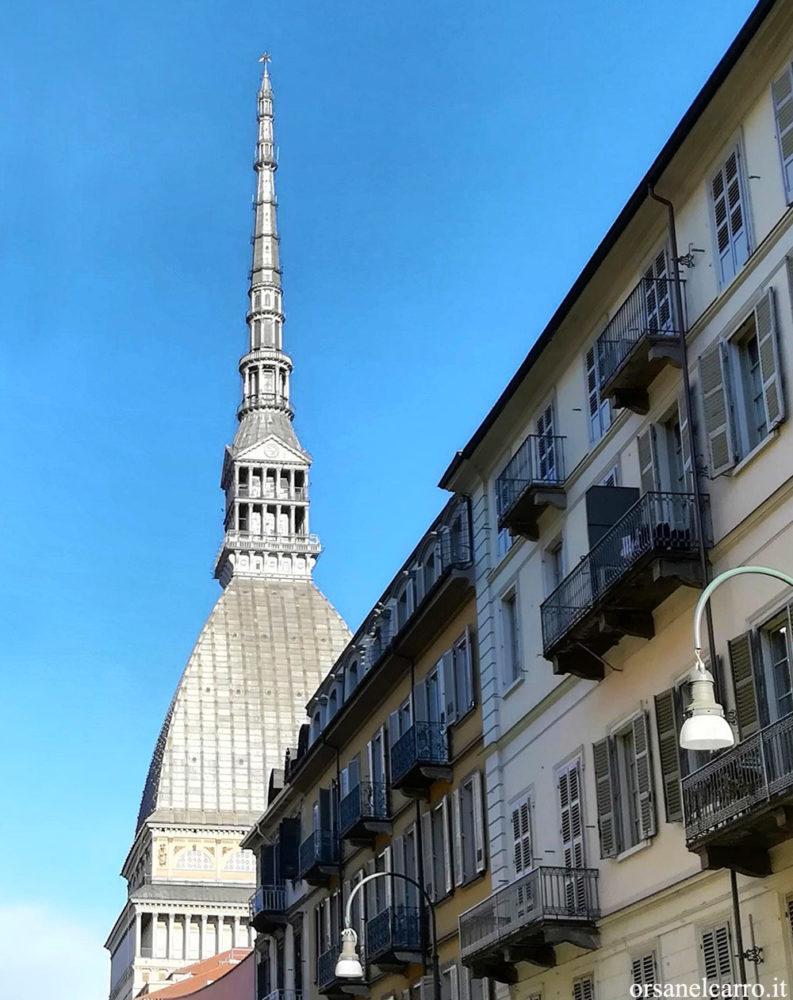Cosa vedere a Torino in poche ore