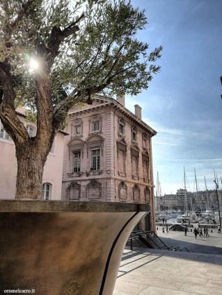 Porto Marsiglia