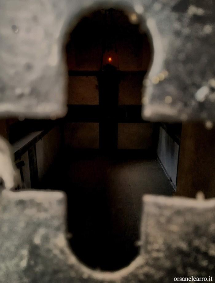 Nosferatu Chapel
