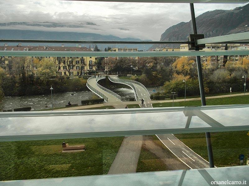 Cosa vedere a Bolzano Museion