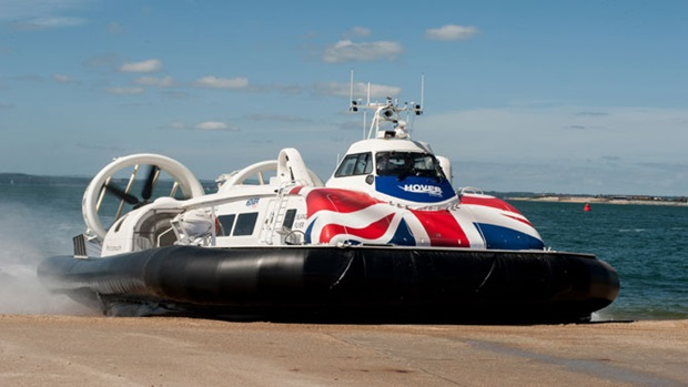 Hovercraft TravelDreams