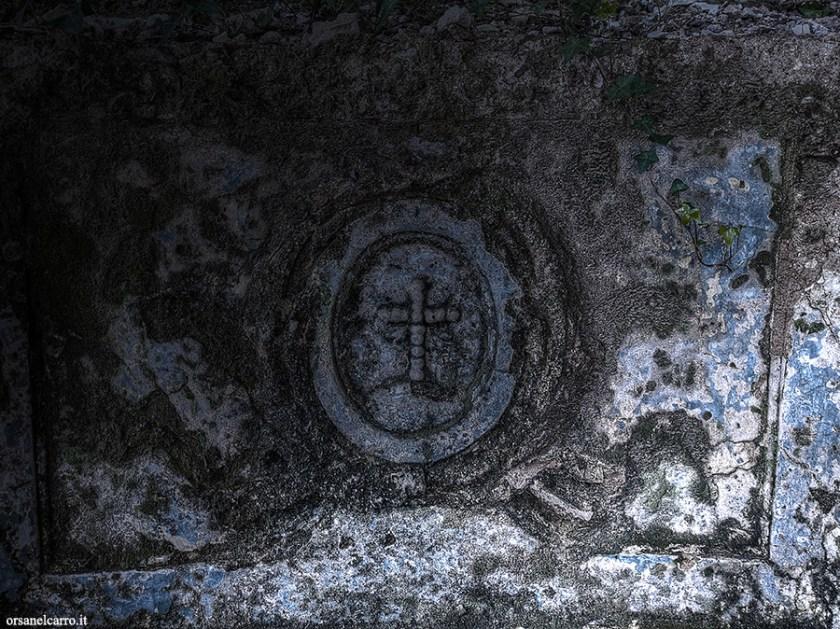 Particolare di un altare laterale
