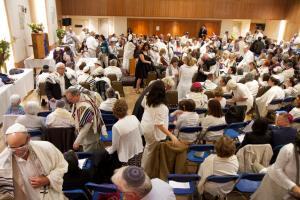 Yom Kippur JCC