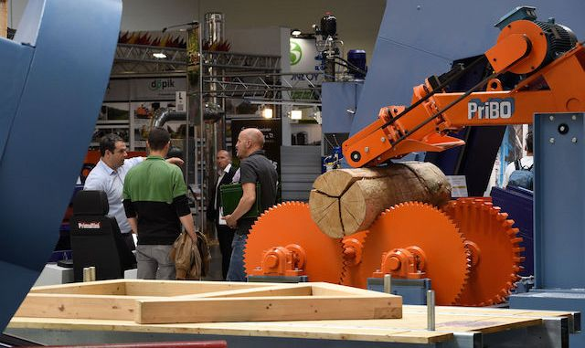 LIGNA 2019: Future showcase for the woodworking and timber