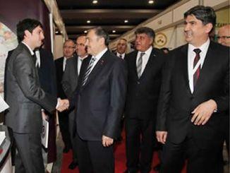 10. BM Orman Forumu İstanbul'da Başladı