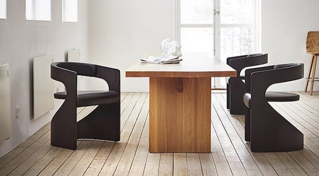 Swedish Furniture Industry Follows A Positive Trend Orsiad