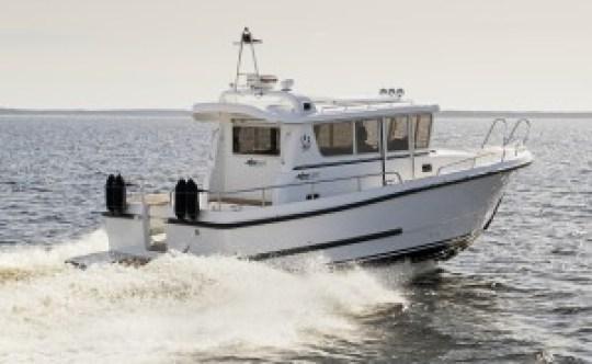 Minor-31offshore-sailing
